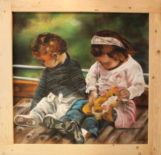 Assez www.ladigetto.it - «Animali e Mondo bambino» a Lavis – Di Daniela  JP57