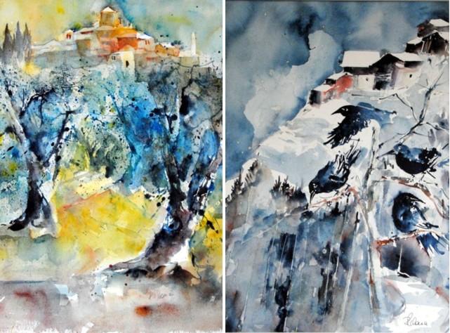 Molto www.ladigetto.it - Reinhard Ploner, artista che ama giocare con la  II33