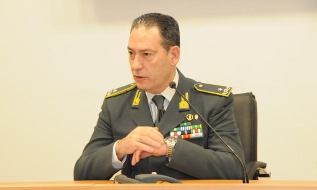 Bruno Zago Elicottero : Ladigetto guardia di finanza recuperati in