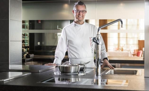 Cucina for Tramontin lavis