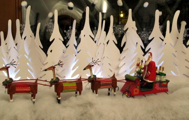 Renne Di Babbo Natale Nomi.I Nomi Delle Renne Di Babbo Natale