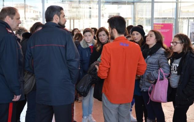 www.ladigetto.it - Orfani e vedove dell\'Arma dei Carabinieri in ...