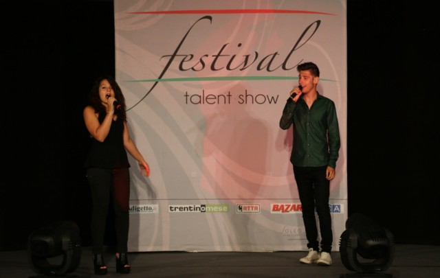 www.ladigetto.it - A Folgaria la finale del Festival Talent Show di ...