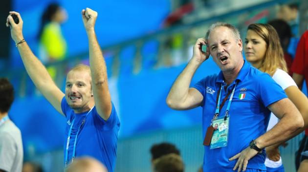 Olimpiadi Giovanili - Walter Bolognani