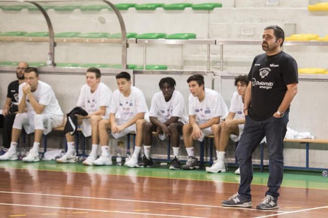 Dolomiti Energia Trentino U18, da domani al via le Finali Nazionali
